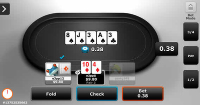 Party Poker Apps
