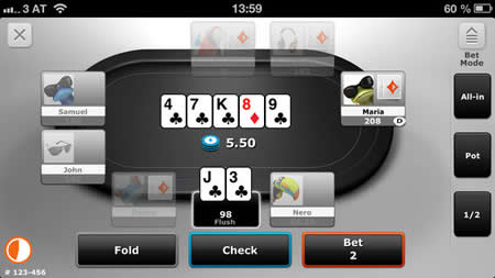 Party poker download android ouverture casinos paris