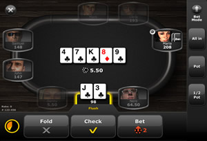 poker bwin iphone