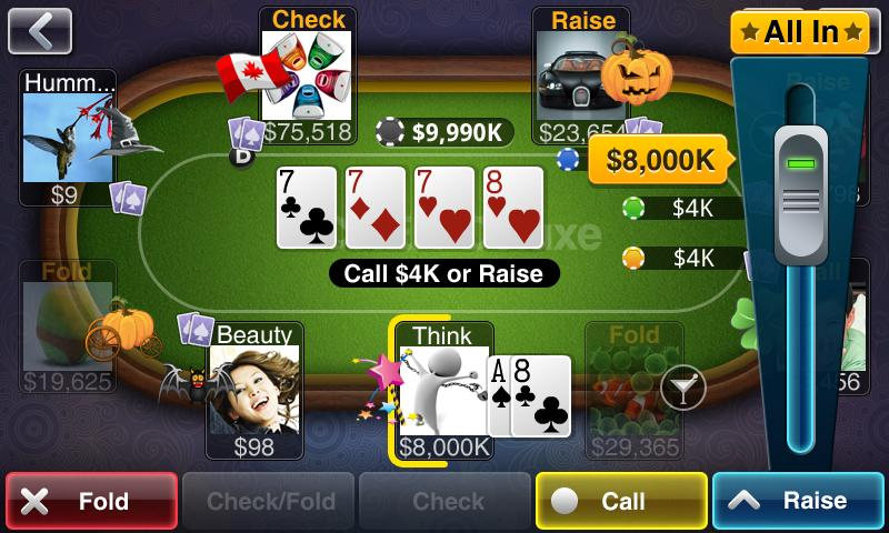 Best Play for Free Poker Apps - Android Poker Apps